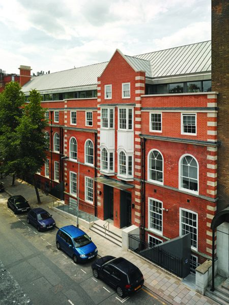 UCL Chandler House