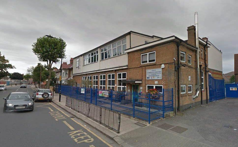 Children's House School London